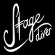 STAGE diver Logo